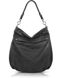 FORZIERI - Convertible Tote Messenger Bag - Lyst