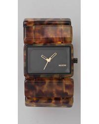 Nixon Vega Watch - Lyst