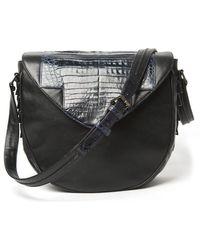 Reece Hudson No. 4 Shoulder Bag - Lyst