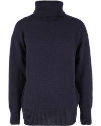 89354607c35d Lyst - Men s Nigel Cabourn Sweaters and knitwear Online Sale