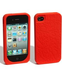 Kate Spade Iphone 4 Case - Lyst