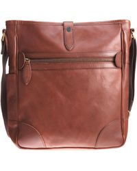 Ralph Lauren   Deerfield Canteen Bag   Lyst