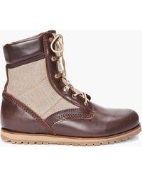 Filippa K - Desert Winter Boots - Lyst