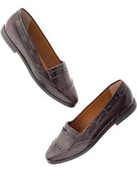 Madewell - The Hallpass Loafer - Lyst