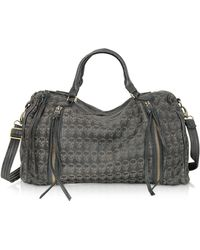Zadig & Voltaire - Sunny - Leather Satchel Bag - Lyst