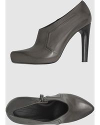 Hussein Chalayan Shoe Boots - Lyst