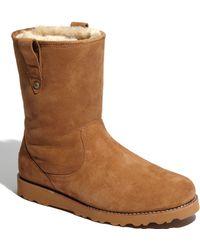 Ugg Stoneman Boot - Lyst