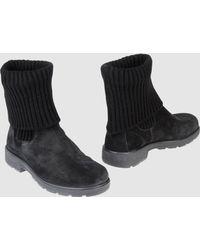 Enrico Fantini Ankle Boots - Lyst