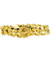 Marc By Marc Jacobs 'Turnlock - Katie' Small Bracelet - Lyst