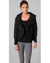 RLX Ralph Lauren - Hooded Jersey Jacket - Lyst