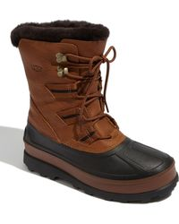 Ugg Captain Boot - Lyst