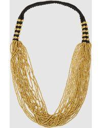 Antik Batik - Necklaces - Lyst