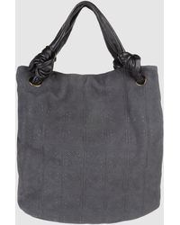 Coccinelle Large Leather Bags - Lyst