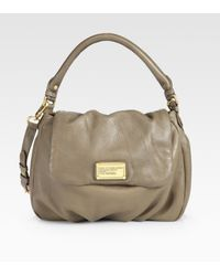 Marc By Marc Jacobs Classic Q Lil Ukita Hobo - Lyst