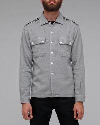 Garbstore Cpo Shirt - Lyst