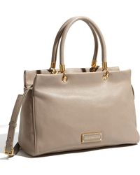 Marc By Marc Jacobs Too-hot-to-handle Tote - Lyst