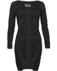 AllSaints Vikrama Dress - Lyst