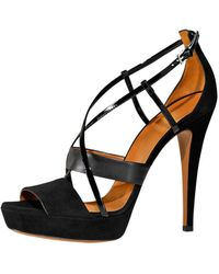 Gucci Betty Sandal - Lyst