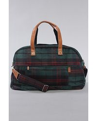 Nixon | The Road Trip Weekender Bag | Lyst