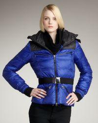 RLX Ralph Lauren - Belted Down Jacket - Lyst
