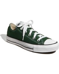 Converse Chuck Taylor® Low Sneaker - Lyst