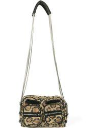 Alexander Wang Brenda Leopard Bag - Lyst