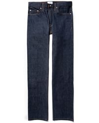 Steven Alan Standard Issue Selvedge Denim - Lyst