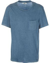 Acne Studios Particular T-shirt - Lyst