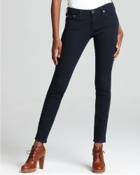Ash - Ag Adriano Goldschmied Legging Jeans in Alexa Wash - Lyst