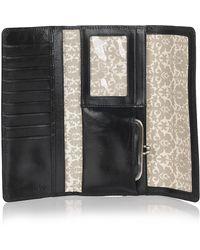 Hobo International - Wallet Sadie - Lyst
