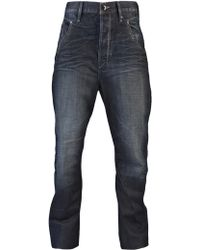 J.C. RAGS - Johnson Relaxed Fit - Lyst