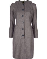 Labour Of Love Long Sleeve Dress - Lyst