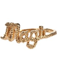 Zoe & Morgan - Magic Ring - Lyst