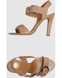 Viktor & Rolf High-heeled Sandals - Lyst