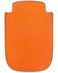 Hermès Hightech orange - Lyst