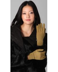 Cheap Monday - Kuzuma Gloves - Lyst