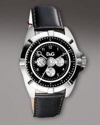 Dolce & Gabbana - Chalet Watch - Lyst