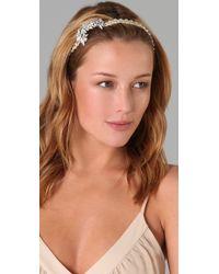 Erickson Beamon - Ballerina Headband - Lyst
