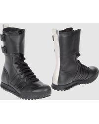 Adidas Ankle Boots - Lyst
