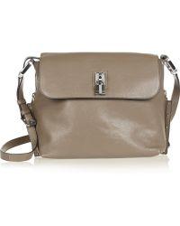 Marc Jacobs Baxter Leather Shoulder Bag - Lyst