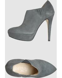 Parentesi Shoe Boots - Lyst
