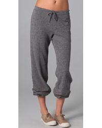 RLX Ralph Lauren - Super Soft Terry Pants - Lyst