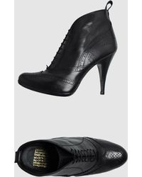 Pedro Garcia Laced Shoes - Lyst