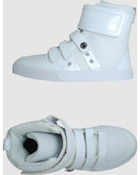 Radii - Hightop Sneaker - Lyst