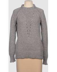 Lutz & Patmos - Long Sleeve Sweaters - Lyst