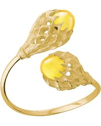 Baccarat | Merveille Gold Vermeil You & Me Bracelet | Lyst