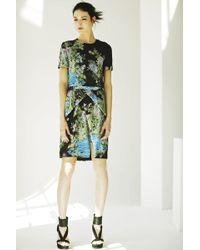 Preen By Thornton Bregazzi Akiko Dress - Lyst