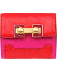 Marc By Marc Jacobs - Pink Bobs Memphis Two Tone Purse - Lyst