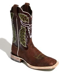 Ariat 'Outlaw' Boot - Lyst