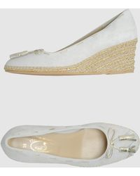 Ettore Masotti  Wedges - Lyst